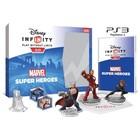 Disney Infinity 2 Avengers - starter pack | PS3