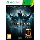 Blizzard Entertainment Diablo III - Reaper of Souls (Ultimate evil edition) | XBOX 360