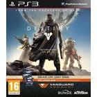 Activision Destiny - vanguard edtion | PS3