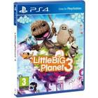 Little Big Planet 3 | PS4