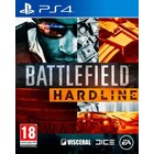 Electronic Arts Battlefield: Hardline | PS4