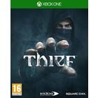 Square Enix Thief   XBOX ONE