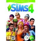Electronic Arts De Sims 4 (Limited Edition) | PC