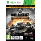 World of Tanks - Combat Ready Starter Pack | Xbox 360