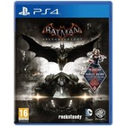 Warner Bros. Batman: Arkham Knight | PS4