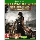 Capcom Dead rising 3 - Apocalypse edition | XBOX One
