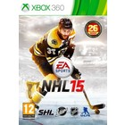 Electronic Arts NHL 15 | XBOX 360