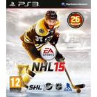 Electronic Arts NHL 15 | PS3