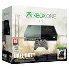 Xbox One Console 1TB + Limited Edition Call of Duty - Advanced Warfare Pack