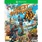 Sunset Overdrive | XBOX One
