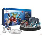 Disney Infinity 2 Avengers starter pack (Collectors edition) | PS4