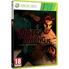 The Wolf Among Us | XBOX 360