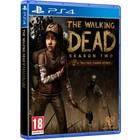 The Walking Dead Season 2 | PS4