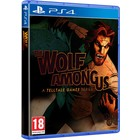 The Wolf Among Us | PS4