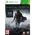 Warner Bros. Middle-Earth Shadow of Mordor | XBOX 360