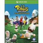 Ubisoft Rabbids Invasion - The Interactive TV Show | XBOX One