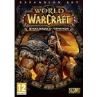 Blizzard Entertainment World of Warcraft: Warlords of Draenor (Add-On)