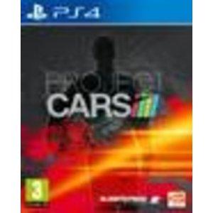Namco Bandai Project Cars | PS4 De meest authentieke, mooie, hoogstaande racing game ter wereld + DLC