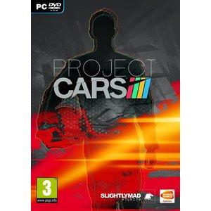 Namco Bandai Project Cars   PC DVDROM De meest authentieke, mooie, hoogstaande racing game ter wereld + DLC