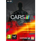 Namco Bandai Project Cars | PC download (Steam)