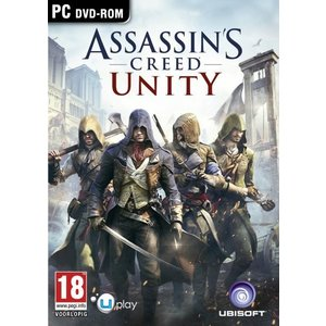 Ubisoft Assassin's Creed - Unity | PC download via Uplay