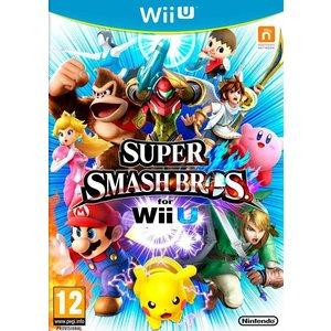 Nintendo Super Smash Bros | Wii U Vechten met alle bekende Nintendo figuren !