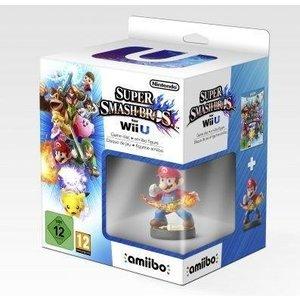 Nintendo Super Smash Bros + Amiibo | Wii U reseveer nu