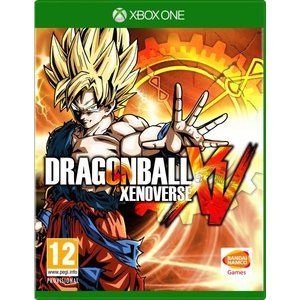 Namco Bandai Dragon ball - Xenoverse | XBOX One Laat je opnieuw onderdompelen in de verbeterde vechtstijl in Dragon Ball