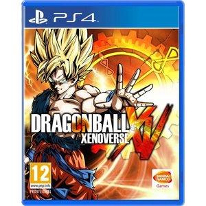 Namco Bandai Dragon Ball - Xenoverse | PS4 Laat je opnieuw onderdompelen in de verbeterde vechtstijl in Dragon Ball!