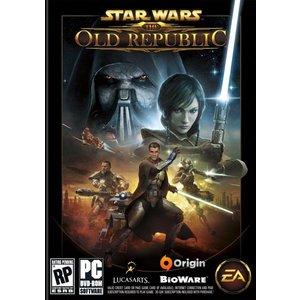 Electronic Arts STAR WARS: THE OLD REPUBLIC | PC download via Origin +30 dagen speeltijd laatste stuks verkrijgbaar!