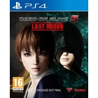 Dead or alive 5 - Last round | PS4