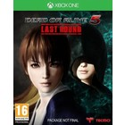 Dead or alive 5 - Last round | XBOX One