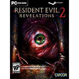 Capcom Resident Evil - Revelations 2 | PC download pre-order verwacht 13-03-2015 | Product code per email!