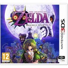 Nintendo The Legend of Zelda: Majora's Mask 3D | 3DS