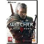 Namco Bandai The Witcher 3: Wild Hunt - Premium Edition | PC DVDROM