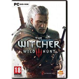 Namco Bandai The Witcher 3: Wild Hunt - Premium Edition | PC DVDROM Release 19-05-2015