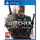 Namco Bandai The Witcher 3: Wild Hunt - Premium Edition | PS4