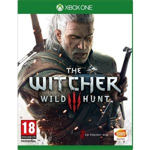 Namco Bandai The Witcher 3: Wild Hunt - Premium Edition | XBOX One Release 19-05-2015
