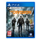Ubisoft Tom Clancy's: The Division | PS4