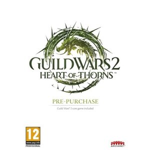 Arenanet Guild Wars 2 | Game of Thorns