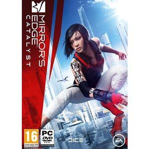 Electronic Arts Mirror's Edge: Catalyst | PC DVDROM