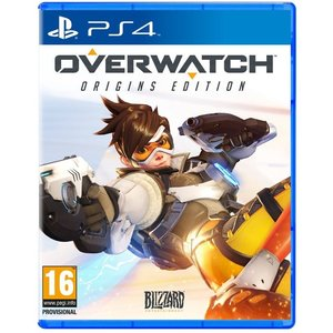 Blizzard Entertainment Overwatch Origins Edition | Playstation 4
