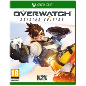 Blizzard Entertainment Overwatch: ORIGINS EDITION | OUT NOW|