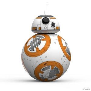 Sphero Star Wars BB-8 Droid | Dit schattige kleine robotvriendje is veel meer dan speelgoed !