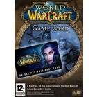 Blizzard Entertainment WoW Pre-paid Game Card 60 Dagen