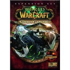 Blizzard Entertainment World of Warcraft: Mists of Pandaria