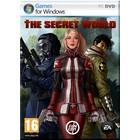 FUNCOM The Secret World