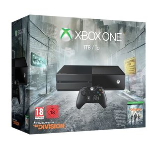 Ubisoft The Division | XBOX One Bundle | EEN ECHTE NEXT GEN MUST HAVE!