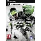 Ubisoft Splinter Cell: Blacklist | Upper Echelon Edition