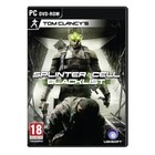 Ubisoft Splinter Cell: Black List | Standard Edition